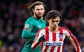 Atletico Madrid vs Lokomotiv Moscow