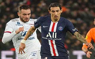 Paris Saint-Germain vs Lyon