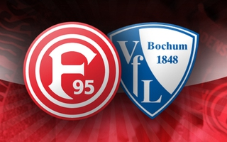 Fortuna vs Bochum